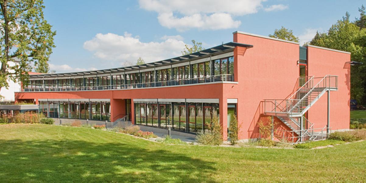 Erweiterung Bildungszentrum AOK<br> Hersbruck